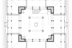 Kasthamandap Plan, Fist Floor