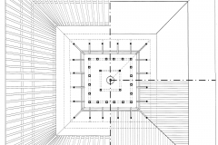 Kasthamandap Plan, Third Floor